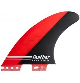 Quillas Feather Fins Jonathan Gonzalez Click Tab