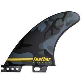 Feather Fins Joan Duru Click Tab