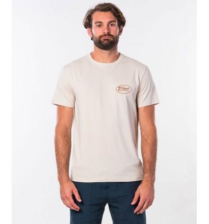 T-Shirt Rip Curl Aloha State