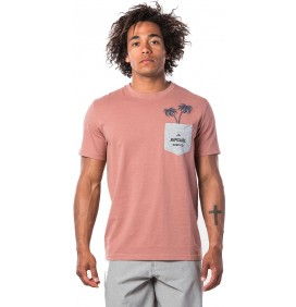 Rip Curl In Da Pocket T-Shirt