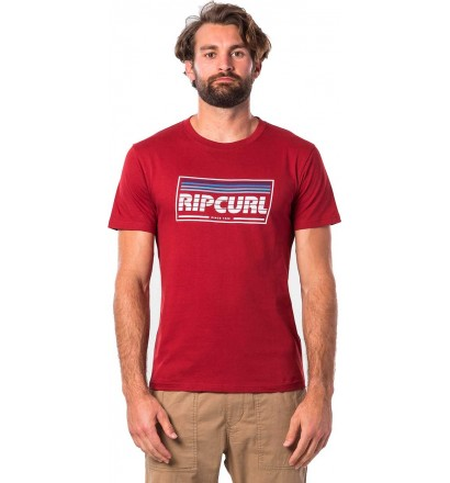 Camiseta Rip Curl Yo Mama