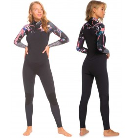 neopreen Roxy Pop Surf 4/3mm