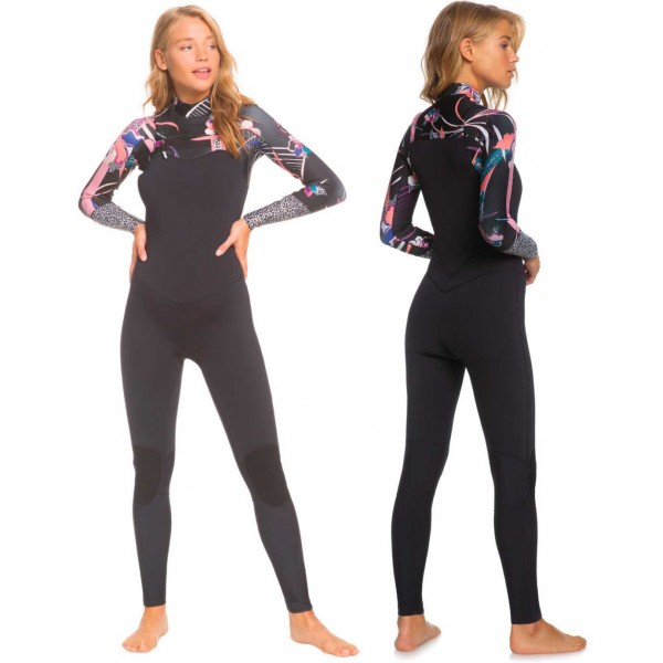 Imagén: Combinaison Roxy Pop Surf 4/3mm