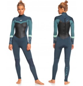 Roxy Syncro Series 4/3mm Wetsuit BZ