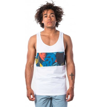 Camisa Rip Curl Busy Session Tank