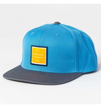 Gorra Rip Curl Valley Square