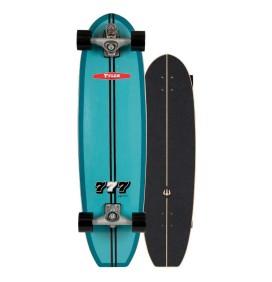 Prancha de surfskate Carver Tyler Riddler 36,5'' C7