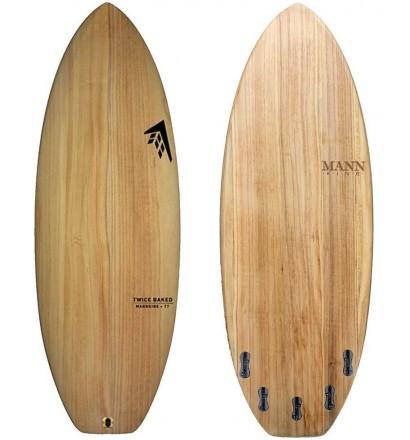 Surfboard Firewire Twice Baked TimberTek