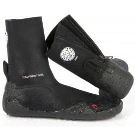 Socken Rip Curl Dawn Patrol 3mm Round Toe Junior
