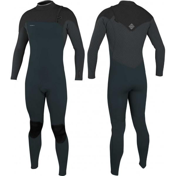 Imagén: Wetsuit O´Neill Hyperfreak Comp 4/3mm