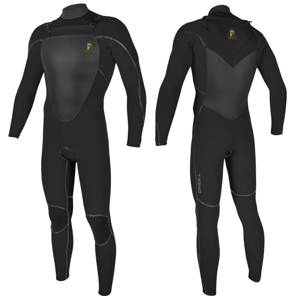 Imagén: Wetsuit O´Neill Mutant Legend 5/4mm with hood