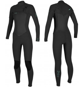 Wetsuit O´Neill Epic Womens 4/3mm CZ