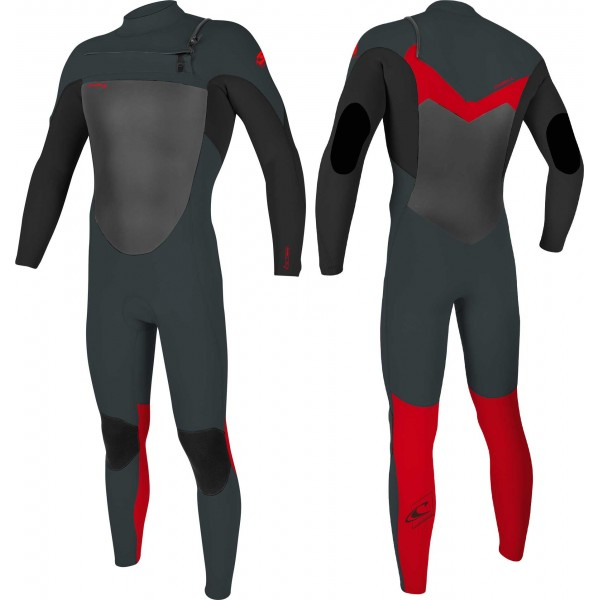 Imagén: Wetsuit O´Neill Epic Youth 4/3mm CZ