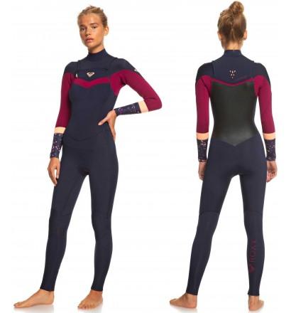Roxy Syncro Series 4/3mm Wetsuit CZ