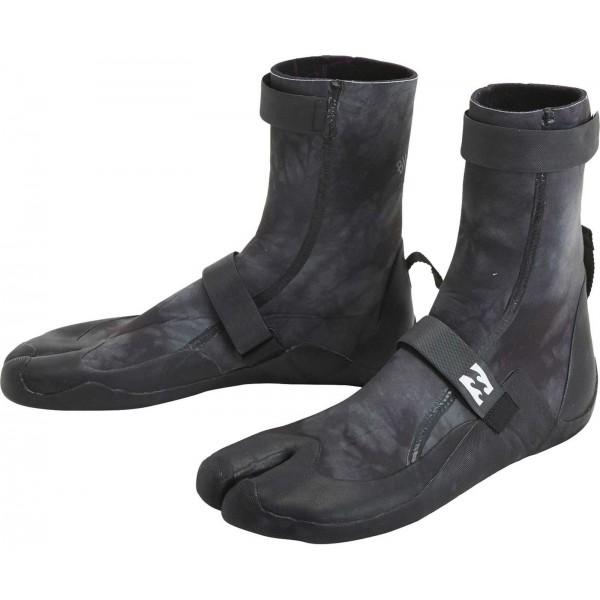 Imagén: Billabong 3mm Furnace Revolution boots