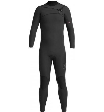 Fato de mergulho Xcel Comp X 4/3mm