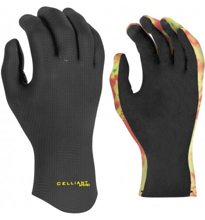 XCEL Comp X 2mm gloves
