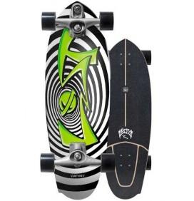 Planche de surfskate Carver Maysim 30,5'' C7