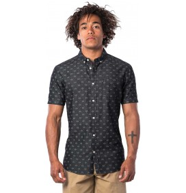 Chemise Rip Curl Rhombees