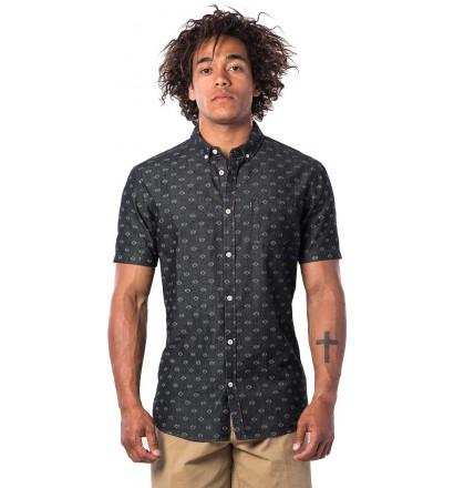 Shirt Rip Curl Rhombees