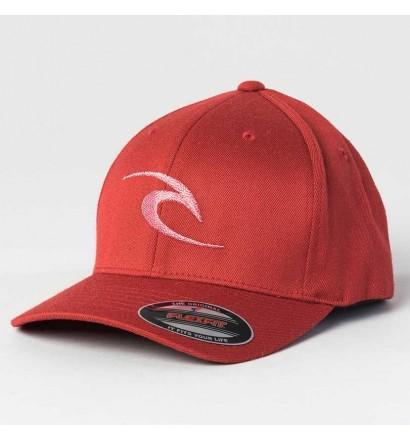 Mütze Rip Curl Fleck Curve