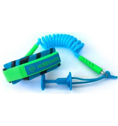 Hubboards bicep Bodyboard leash XL