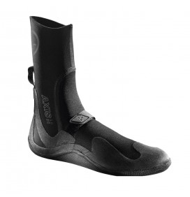 Booties voor surfen Xcel Axis Round Toe Boot 5mm