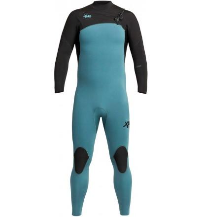 Xcel wetsuit Comp 4/3mm