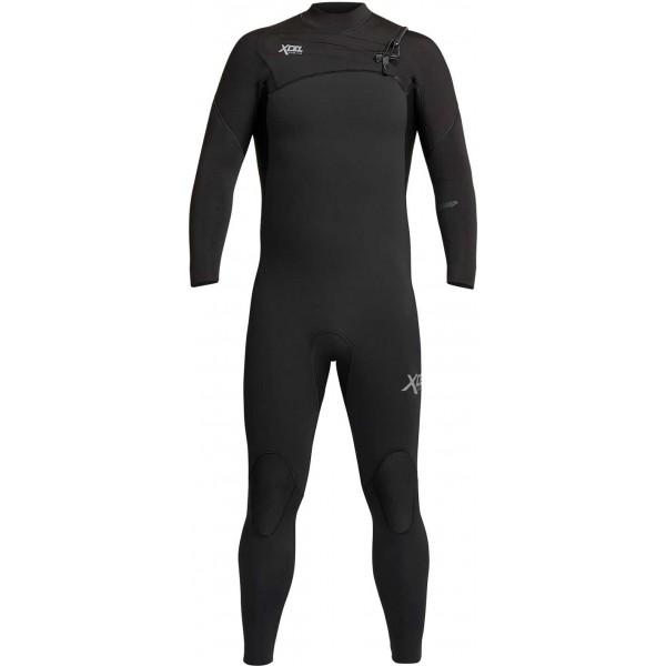Imagén: Xcel  4/3mm Comp Wetsuit