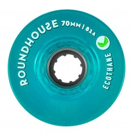 Roues Carver Roundhouse Eco-Concave 70mm