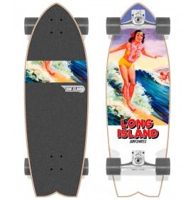 surfskate Long Island Aloha 30''