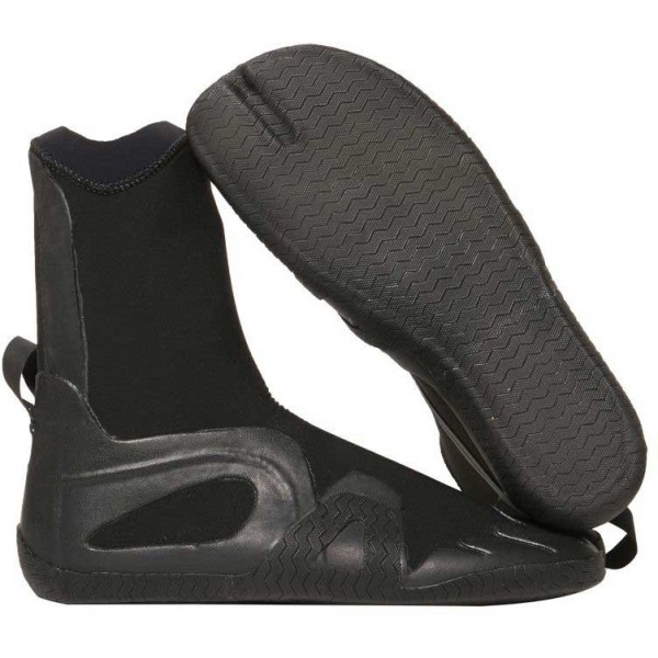 Imagén: Vissla 7 Seas Split Toe boots 3mm