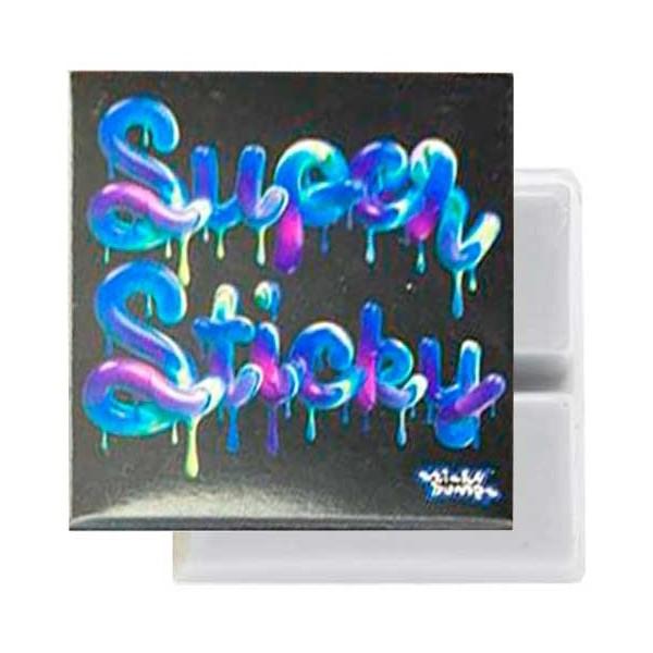 Imagén: Wax Sticky Bumps Super Sticky