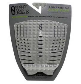 Grip pads surf Slater Design 3 Pezzi