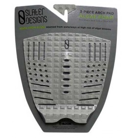 Slater Design 3 pieces Tail Pad