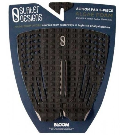 Slater Design 5 pieces Tail Pad