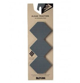 Slater Design 3 pieces Expander Traction Pad