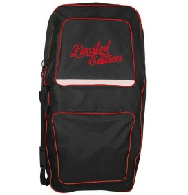 Sacche Nomad Deluxe Padded Cover