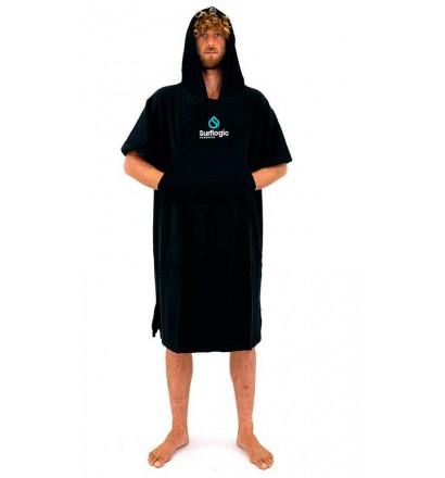Poncho asciugamano Surf Logic