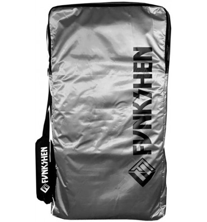 Boardbag Funkshen Travel Case