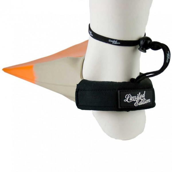 Imagén: Limited Edition Fin Saver and Heel Protection System