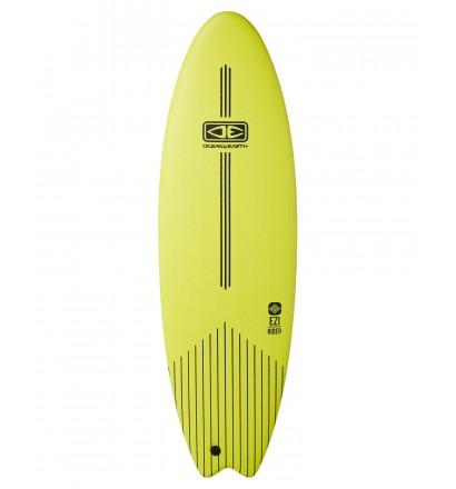 Surfbrett softboard Ocean & Earth EZI-Rider Fish (AUF LAGER)