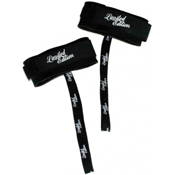 Imagén: Bodyboard fin leash Limited Edition Fin Savers