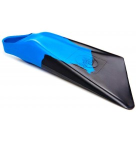 Limited Edition Sylock Blue/Black Fins
