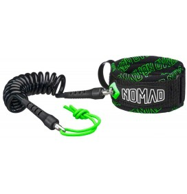 Leash bodyboard Nomad biceps