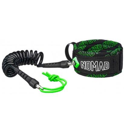 Leash bodyboard Nomad biceps