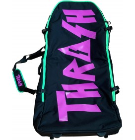 Capas de bodyboard Thrash Travel Wheel