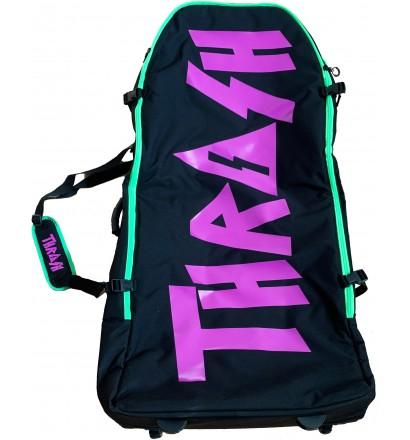 Boardbag bodyboard Thrash Travel Wheel