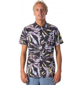 Shirt Rip Curl Glitch