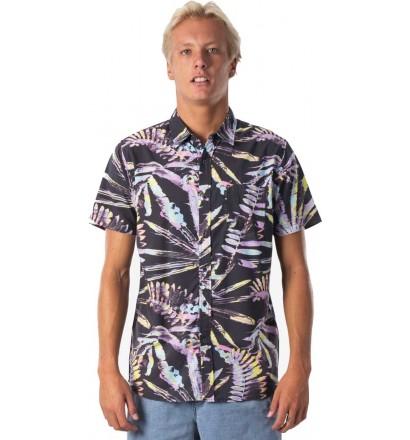Shirt Rip Curl Glitch